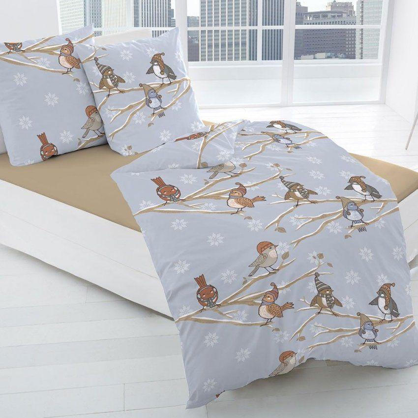 Biber Bettwäsche Vögelchen Online Kaufen  Zimmerdeko  Pinterest von Bettwäsche Selbst Gestalten Günstig Photo