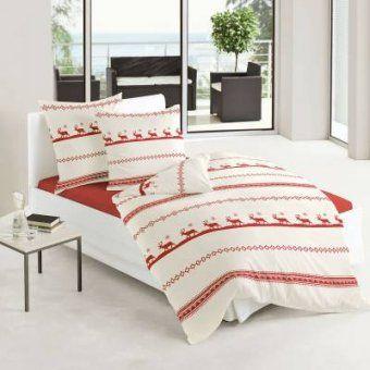 Biberbettwäsche Und Andere Bettwäsche Von Bierbaum Online Kaufen von Elch Bettwäsche Biber Photo