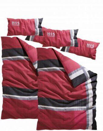 Biberbettwäsche Und Andere Bettwäsche Von His Online Kaufen Bei von His Bettwäsche Grün Photo