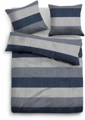 Biberbettwäsche Und Andere Bettwäsche Von Tom Tailor Online Kaufen von Tom Tailor Bettwäsche 200X200 Photo