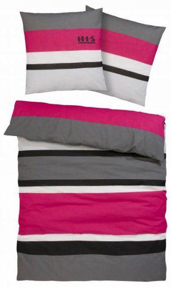 Biberbettwäsche Und Weitere Bettwäsche Günstig Online Kaufen Bei von His Bettwäsche Grün Bild