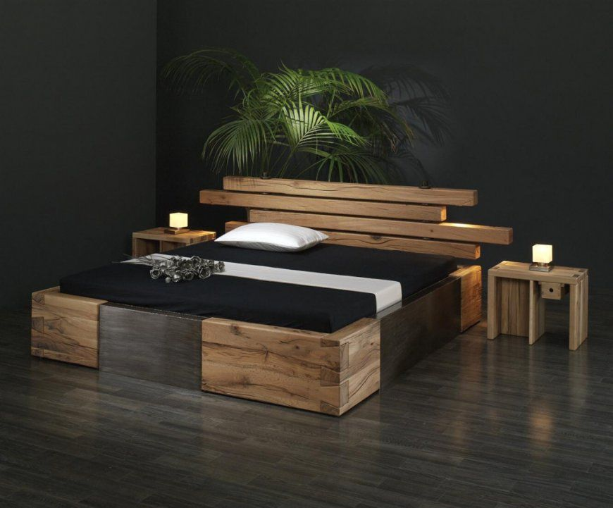 bett selber bauen bierk sten haus design ideen. Black Bedroom Furniture Sets. Home Design Ideas
