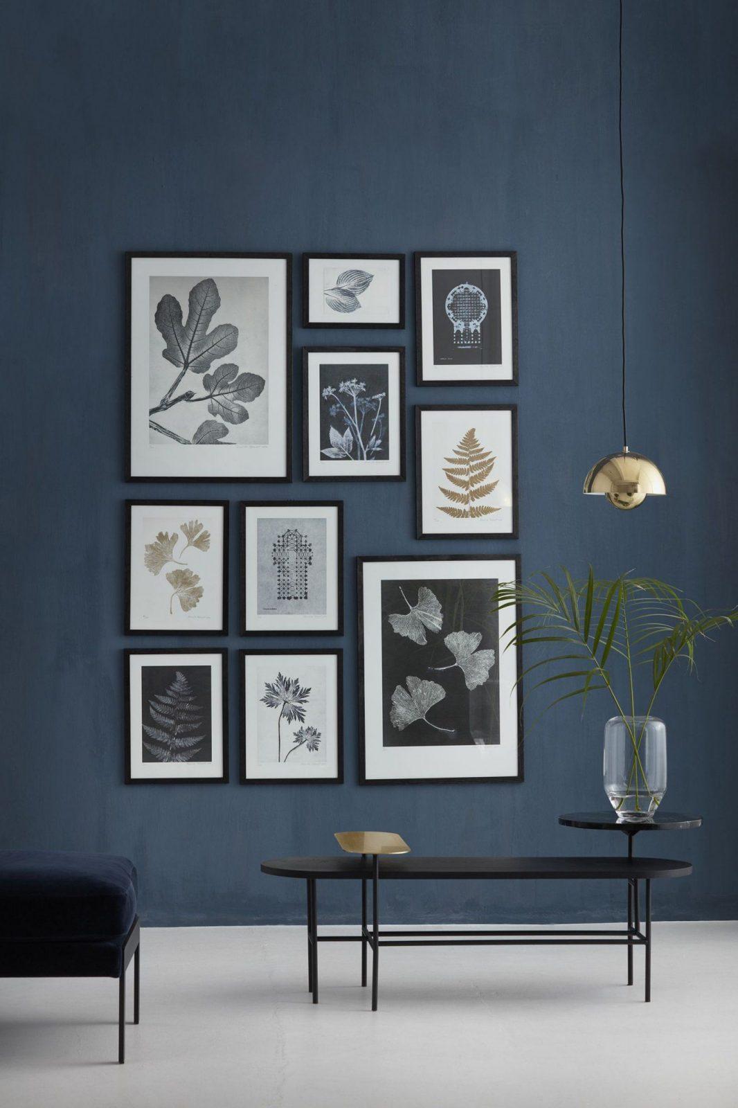 Bilder An Die Wand  Lilaliv  ตกแต่งบ้าน  Pinterest  Einfache von Bilder An Die Wand Bild
