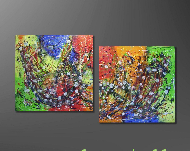 Bilder Auf Leinwand Selber Malen Mit Acrylbilder Beste Bildideen Zu von Abstrakte Acrylbilder Selber Malen Bild