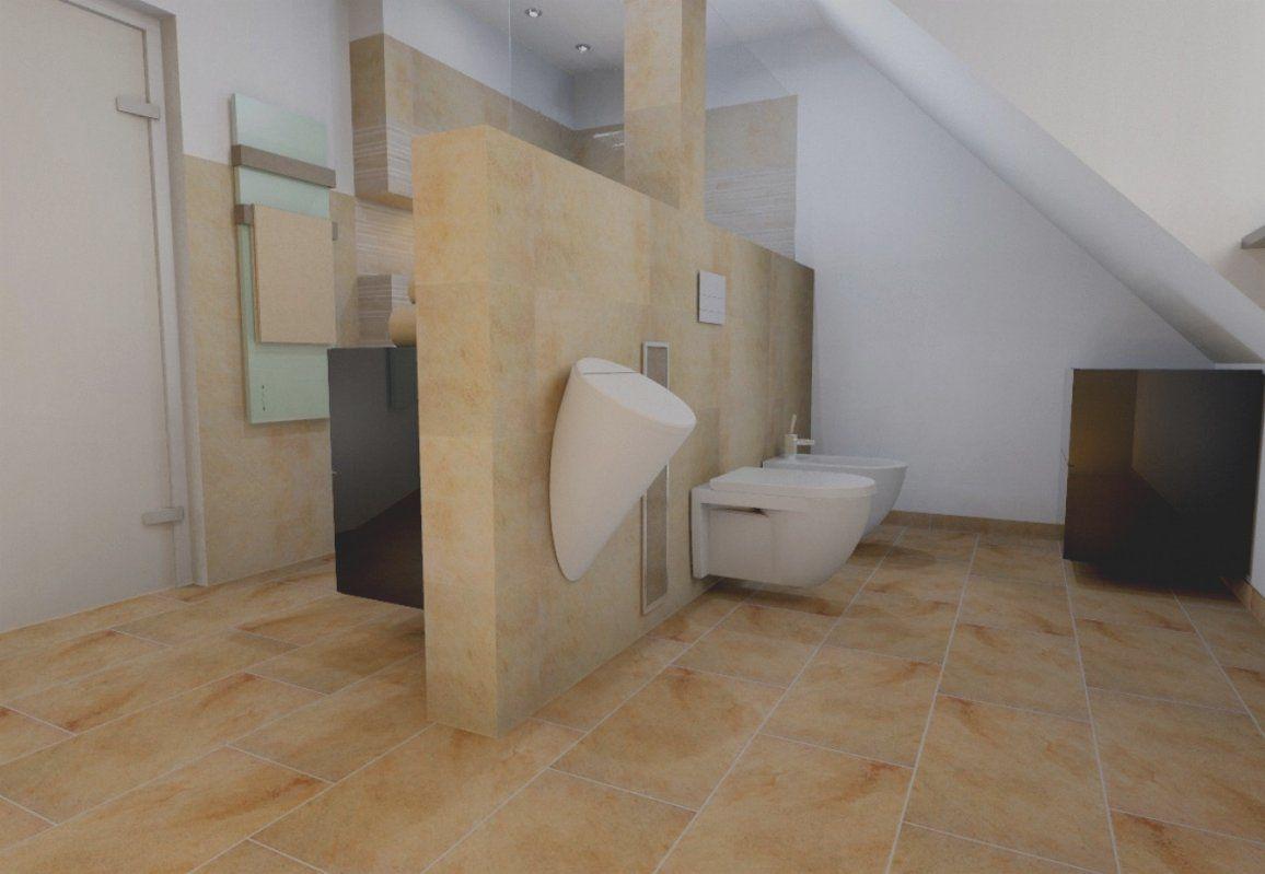 Bilder Badezimmer Gestalten Dachschrage Ideen Mit Dachschräge von Badezimmer Dachschräge Planen Bild