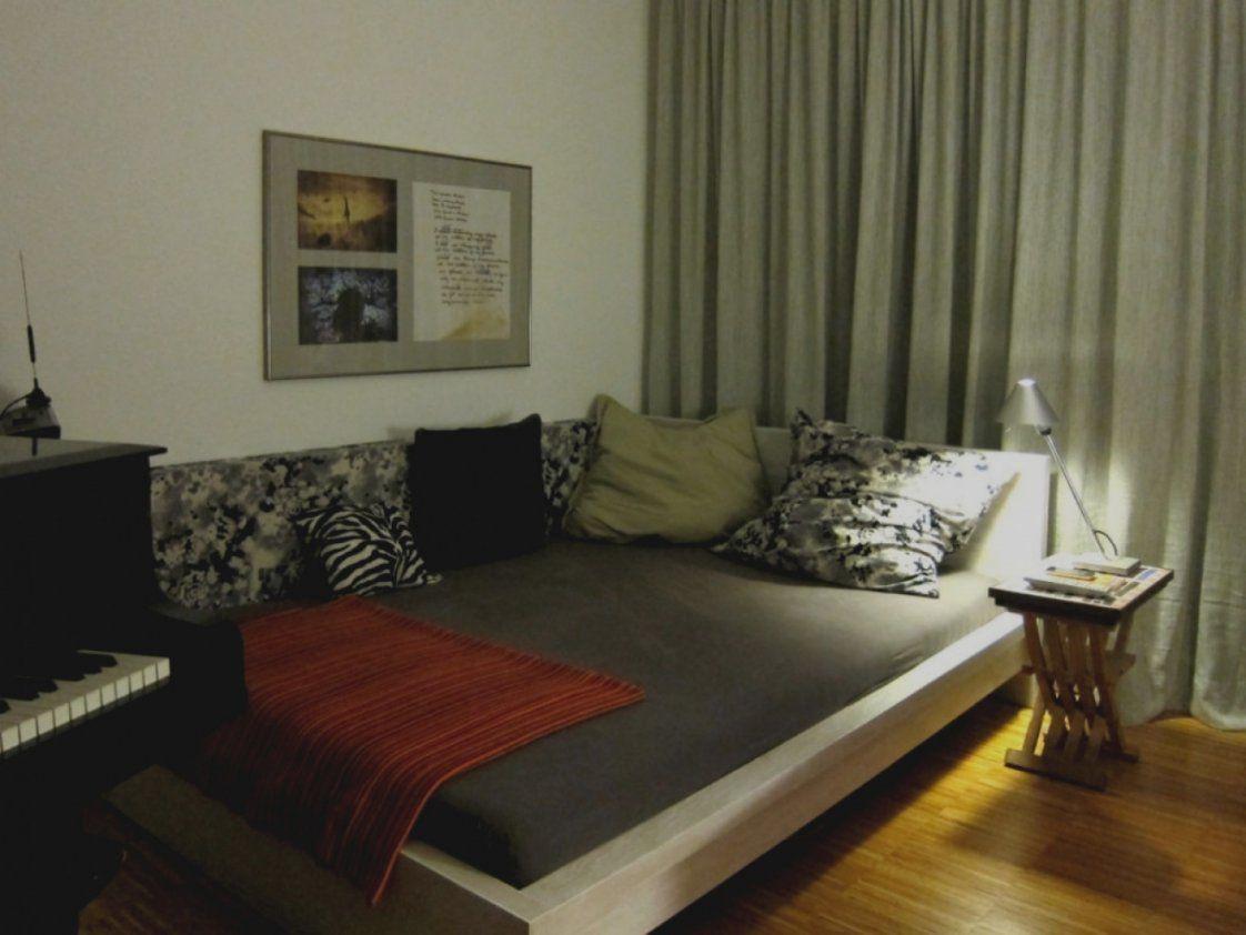 Bilder Bett Im Wohnzimmer Ideen Interieur Design Entwürfe Aldenhui von Bett Im Wohnzimmer Ideen Bild