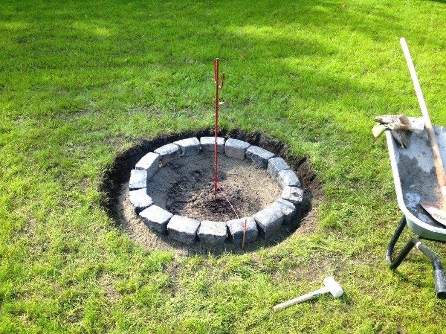 Bilder Feuerstelle Im Garten Einzigartig Das Beste Von 40 von Garten Feuerstelle Selber Bauen Photo