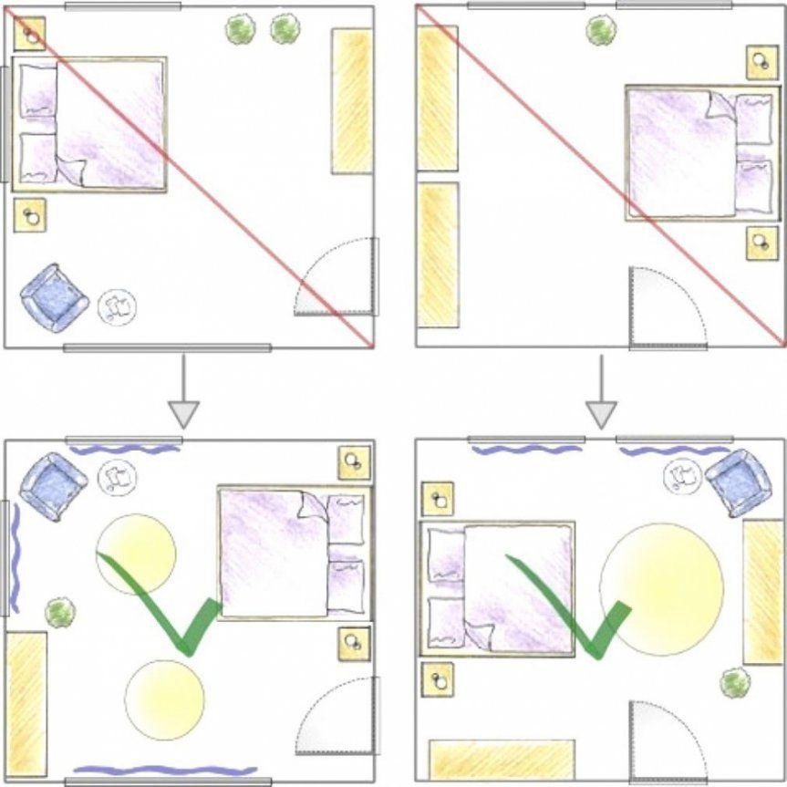Schlafzimmer Nach Feng Shui Einrichten Haus Design Ideen