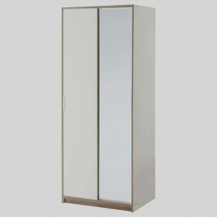 Bilder Gut Kleiderschrank 120 Cm Mit Schiebeturen Und Spiegel Buro von Kleiderschrank 120 Cm Breit Ikea Photo