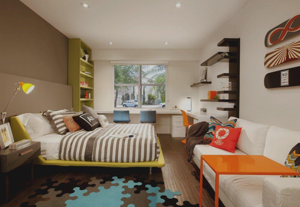 Bilder Jugendzimmer Farbgestaltung Ideen Für Die Wandgestaltung Im