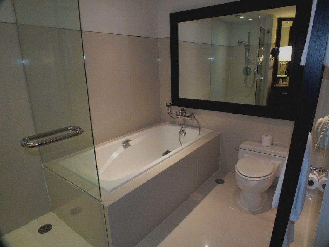 Perfekt ... Bilder Kleine Badezimmer Badewanne Dusche Kleines Bad Und Trotzdem Von Badewanne  Dusche Kleines Bad Photo ...