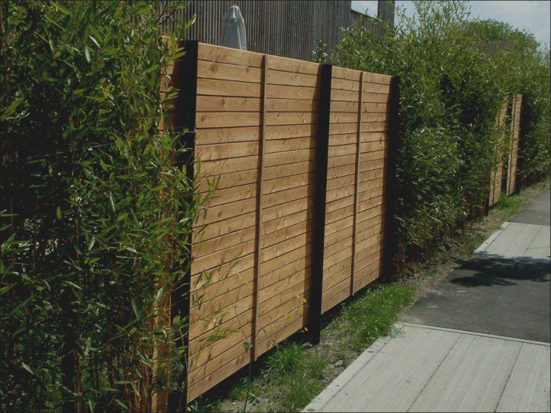 Bilder Moderner Sichtschutz Im Garten Download Millesimeauto von Moderner Sichtschutz Für Garten Bild