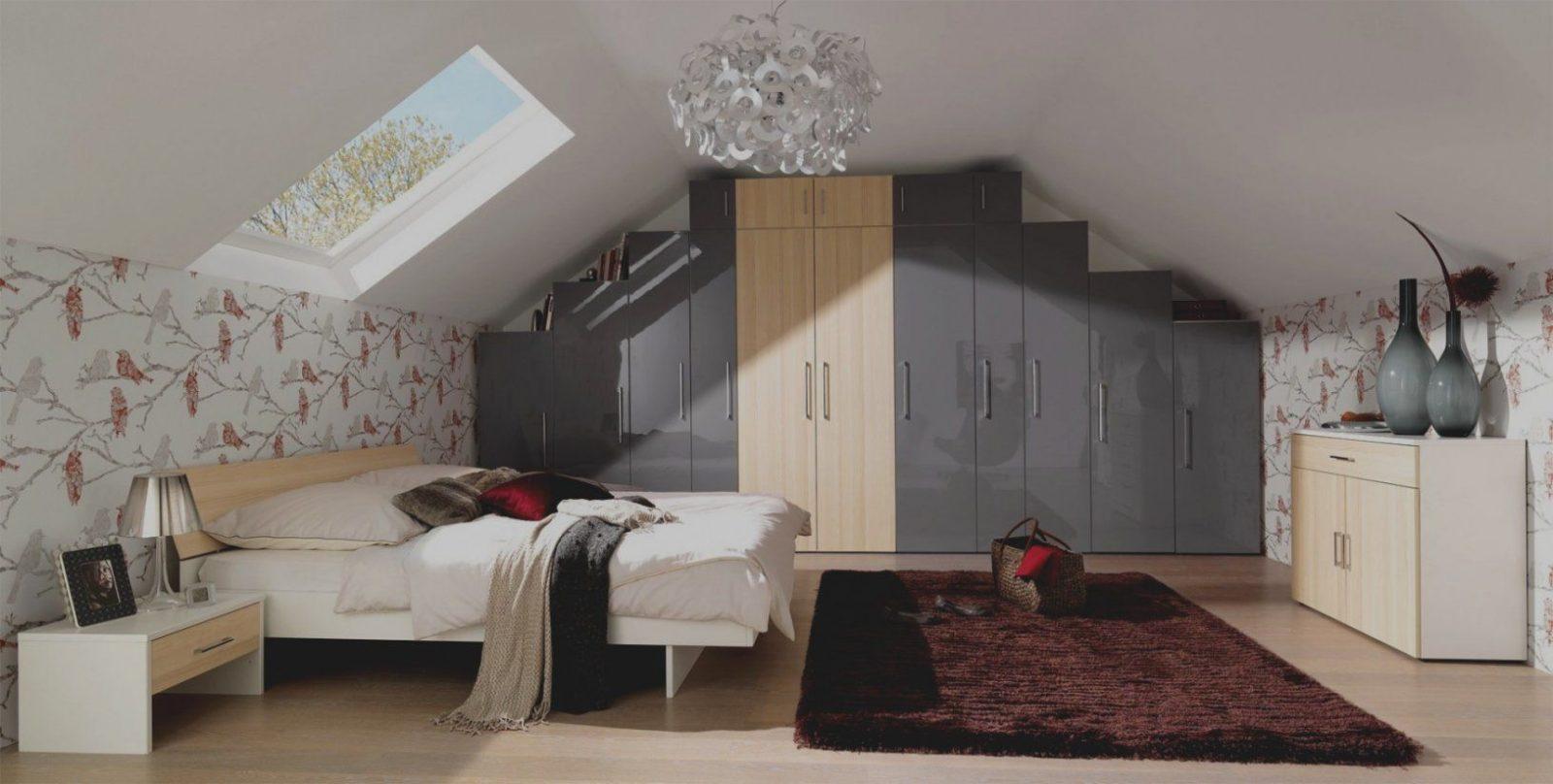 Schlafzimmer Gestalten Mit Dachschräge | Haus Design Ideen