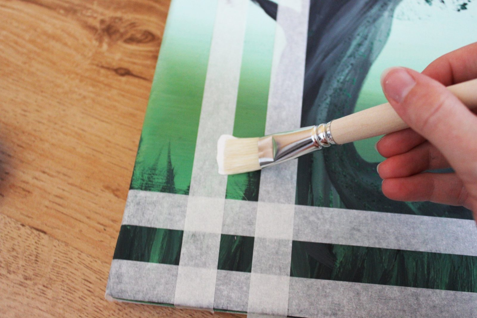 Bilder Selber Malen Auf Leinwand Bezaubernd Auf Kreative Deko Ideen