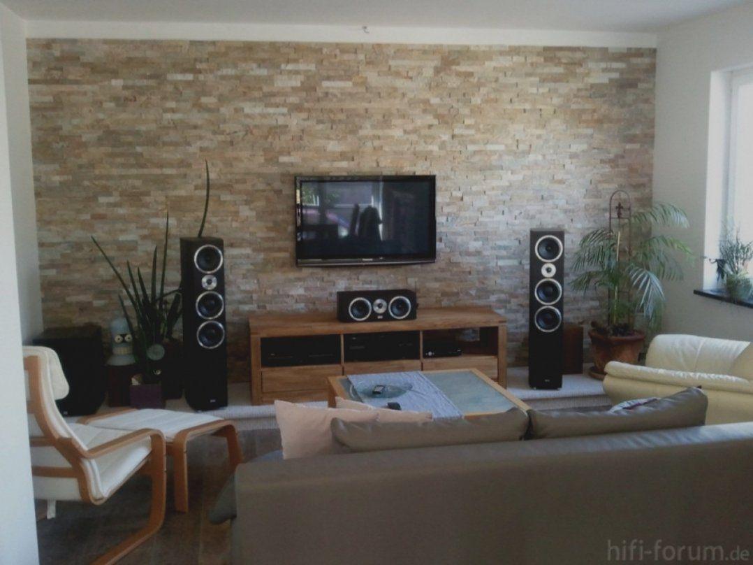 Tapeten Ideen Für Wohnzimmer | Haus Design Ideen