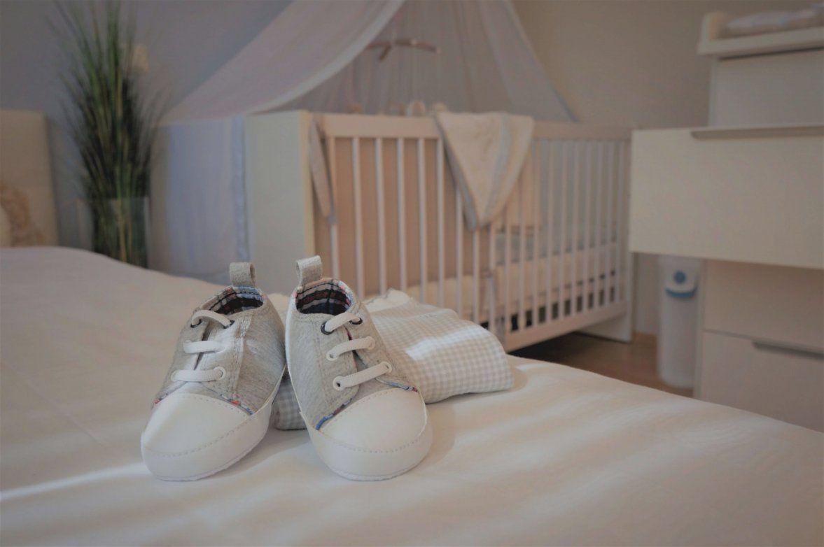 Bilder Von Babyzimmer Einrichten Wenig Platz ...