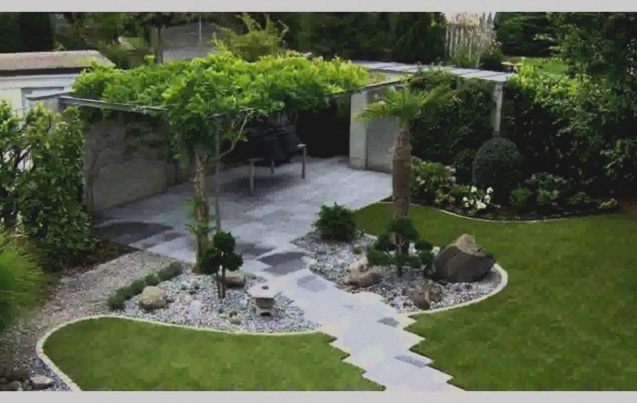 Bilder Von Garten Reihenmittelhaus Gestalten Sammlung 7 Moderne von Kleinen Garten Modern Gestalten Photo
