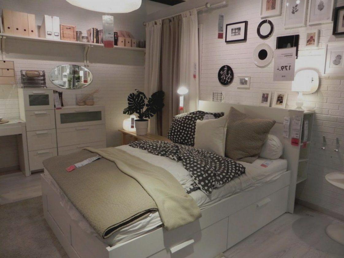 Bilder Von Ikea Schlafzimmer Einrichten Malm Frisch Auf Ideen von Zimmer Einrichten Ideen Ikea Bild