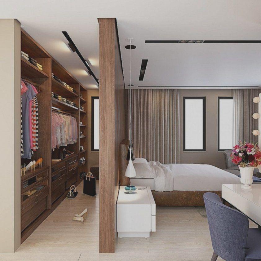 Bilder Von Kleines Schlafzimmer Begehbarer Kleiderschrank