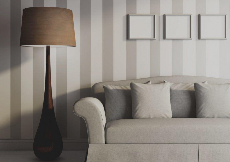 Saubere Kanten Bei Zweifarbiger Wand Streichen So Geht Es Von