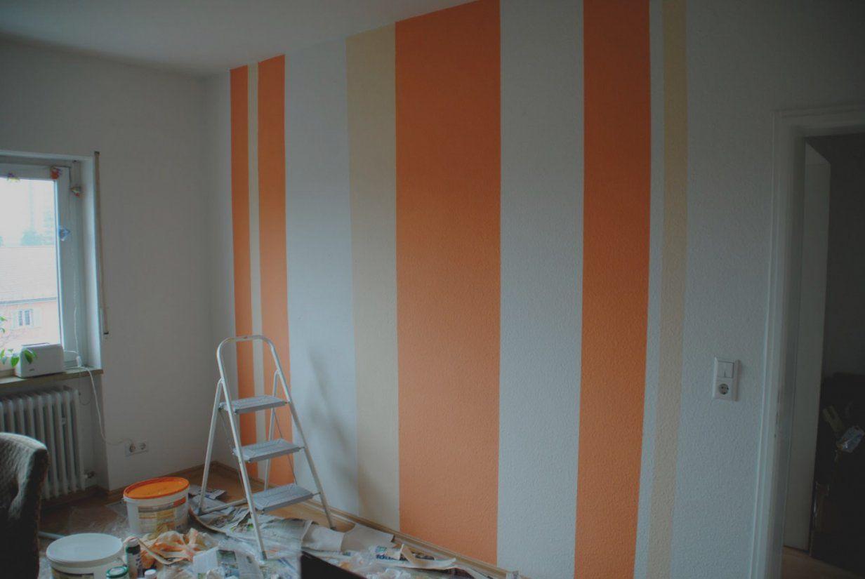 Bilder Wand Streifen Streichen Ideen Gorgeous Design Ideas Home von Wand Streichen Streifen Abkleben Bild