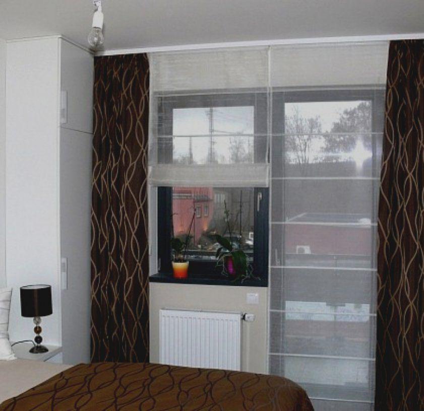 Bilder Wohnzimmer Gardinen Mit Balkontur Balkontür Pauwnieuws von Gardinen Balkontür Und Fenster Modern Bild