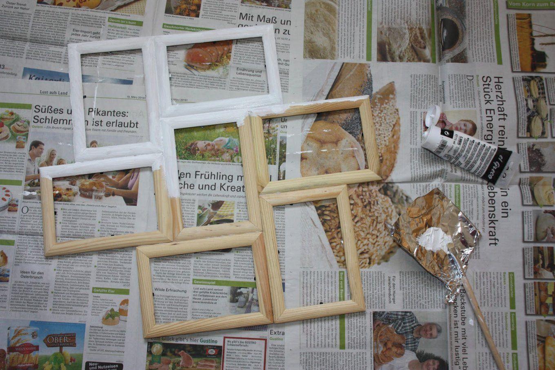 Bilderrahmen Collage Selber Machen Anleitung Einzigartig Bilder von Bilderrahmen Collage Selber Machen Anleitung Photo