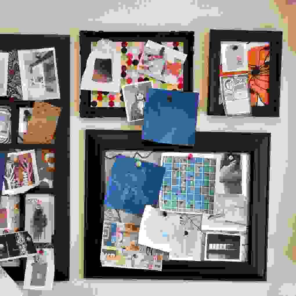 Bilderrahmen Collage Selber Machen Anleitung Ist Frisch Konzept Von von Bilderrahmen Collage Selber Machen Anleitung Photo
