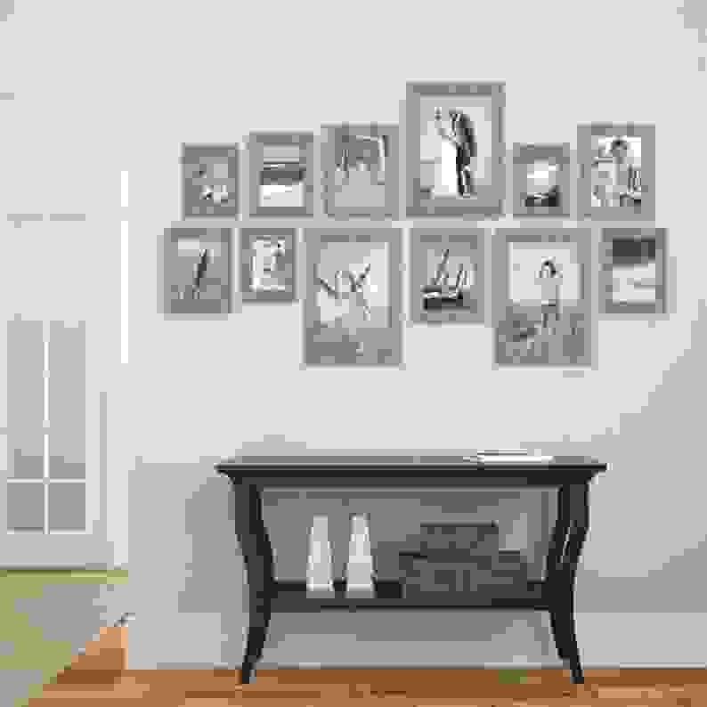 Bilderwand Gestalten Ohne Rahmen Best Awesome Best Awesome Fotowand von Bilderwand Gestalten Ohne Rahmen Photo
