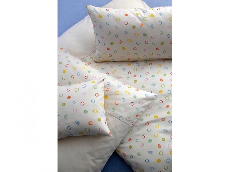 Biobettwäsche Für Babys Und Kinder In Reicher Auswahl Verschiedene von Biber Bettwäsche Kinderbett Bild