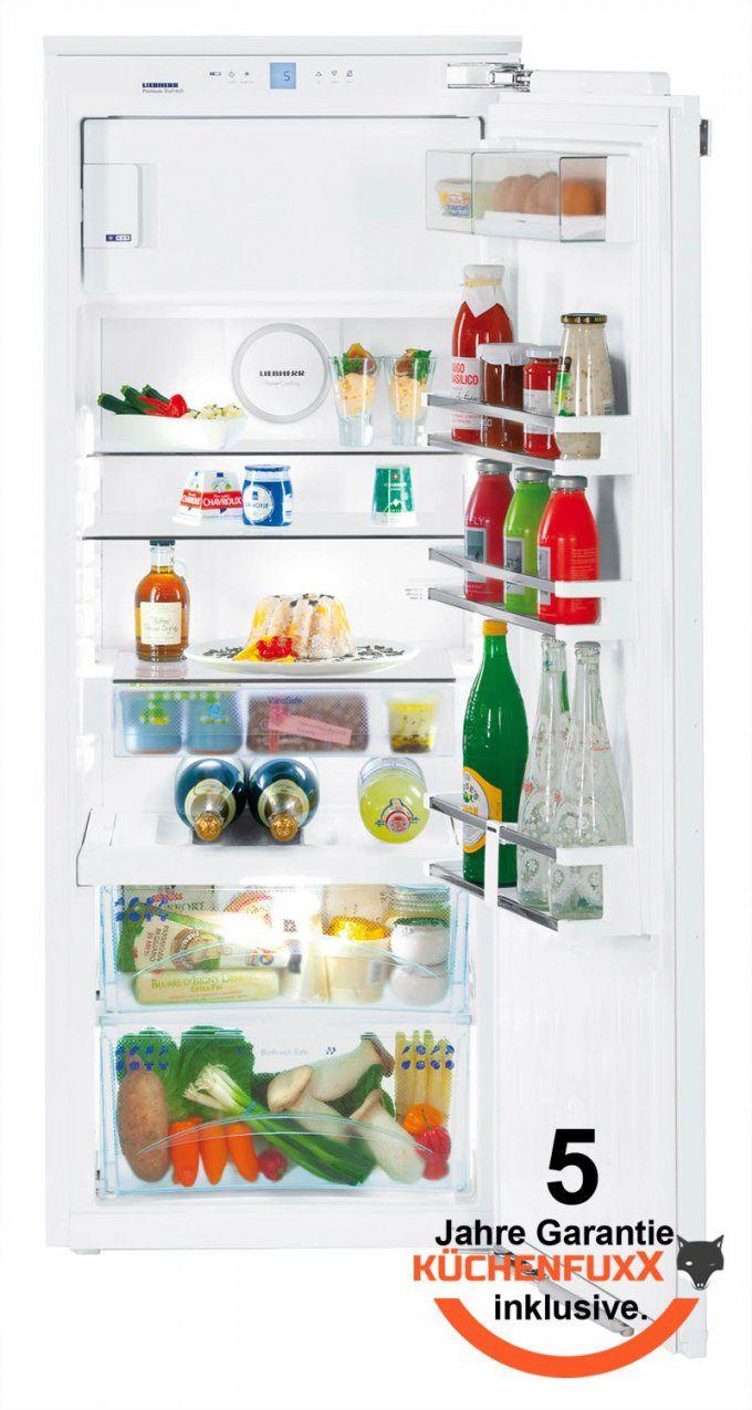 Biofresh Kühlschrank  Mommanextdoor von Liebherr Kbies 4350 Premium Biofresh Photo