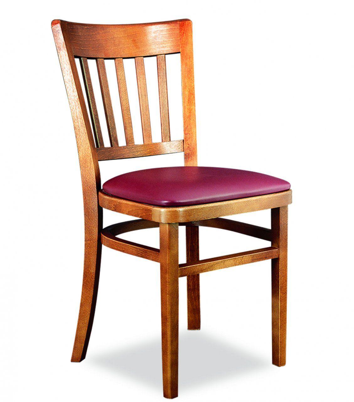 Bistrostuhl Vegas  Holzstühle  Gastronomie Stühle  Indoor Möbel von Gastronomie Stühle Günstig Kaufen Bild