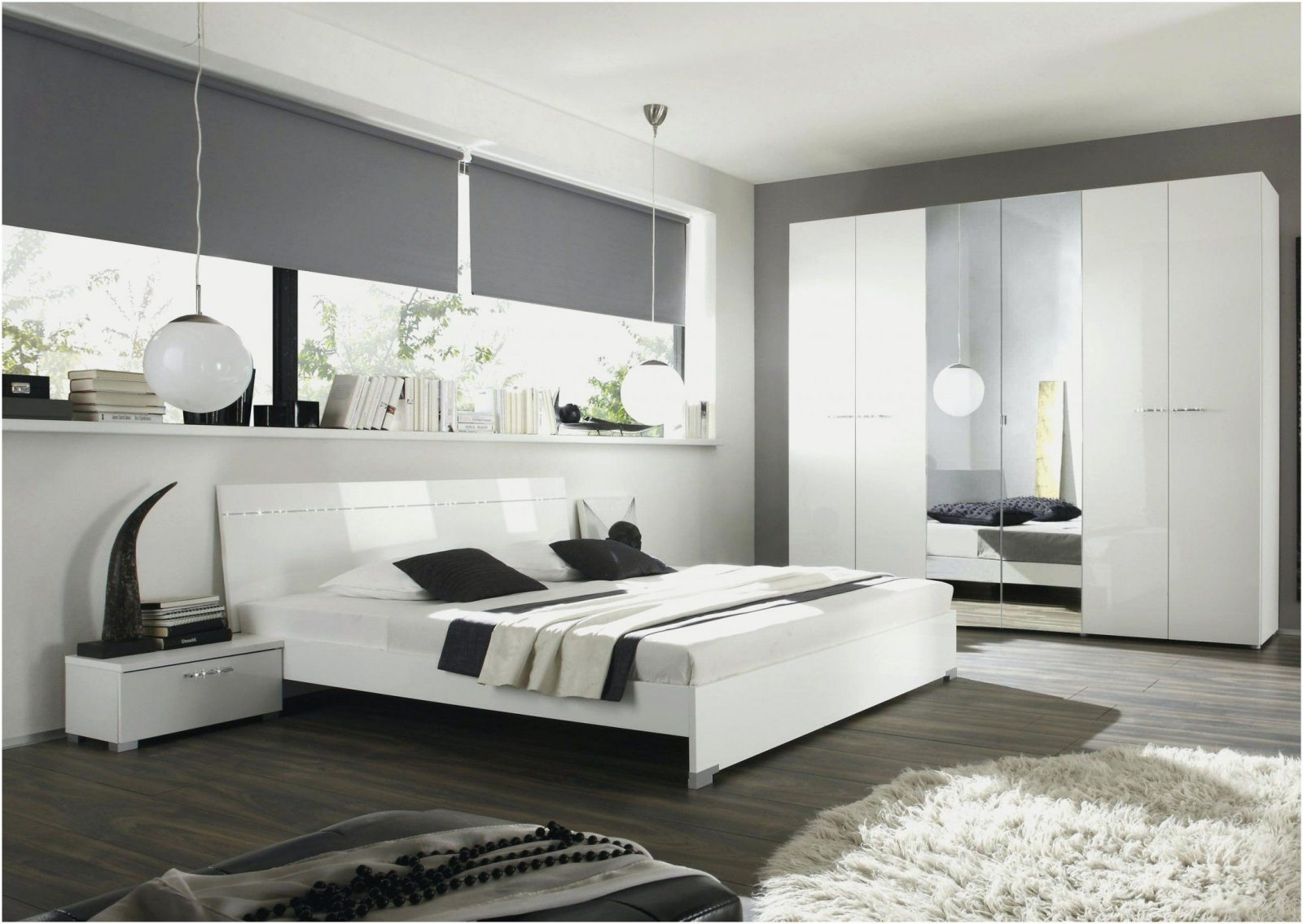 graue m bel welche wandfarbe haus design ideen. Black Bedroom Furniture Sets. Home Design Ideas