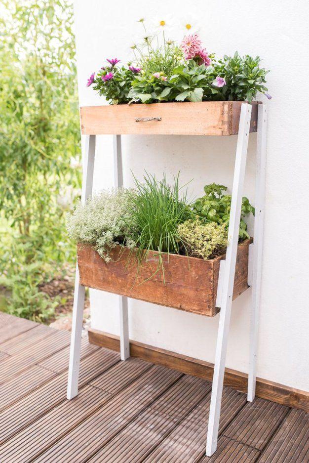 Blumenständer Holz Selber Bauen Mit Die Besten 25 Blumenregal Ideen von Blumenständer Holz Selber Bauen Photo