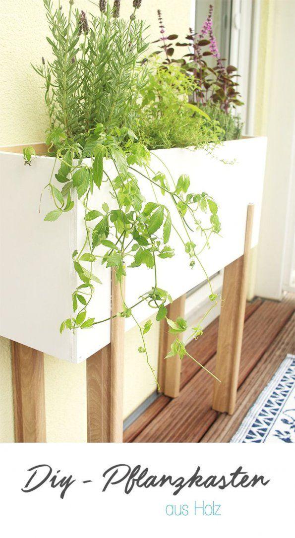 Blumenständer Holz Selber Bauen Mit Die Besten 25 Diy Ideen Auf von Blumenständer Holz Selber Bauen Photo