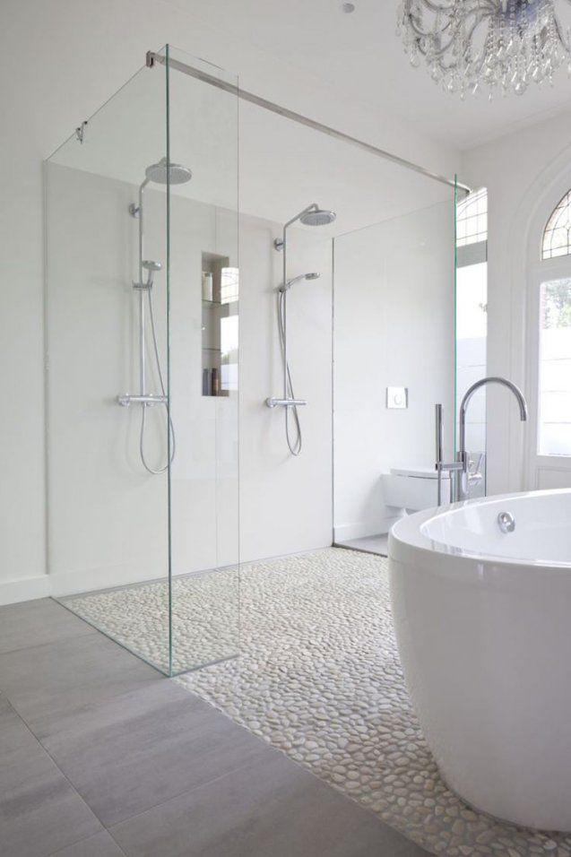 Bodenbelag Fürs Bad  12 Alternativen Zu Fliesen von Epoxidharz Bodenbelag Badezimmer Bild