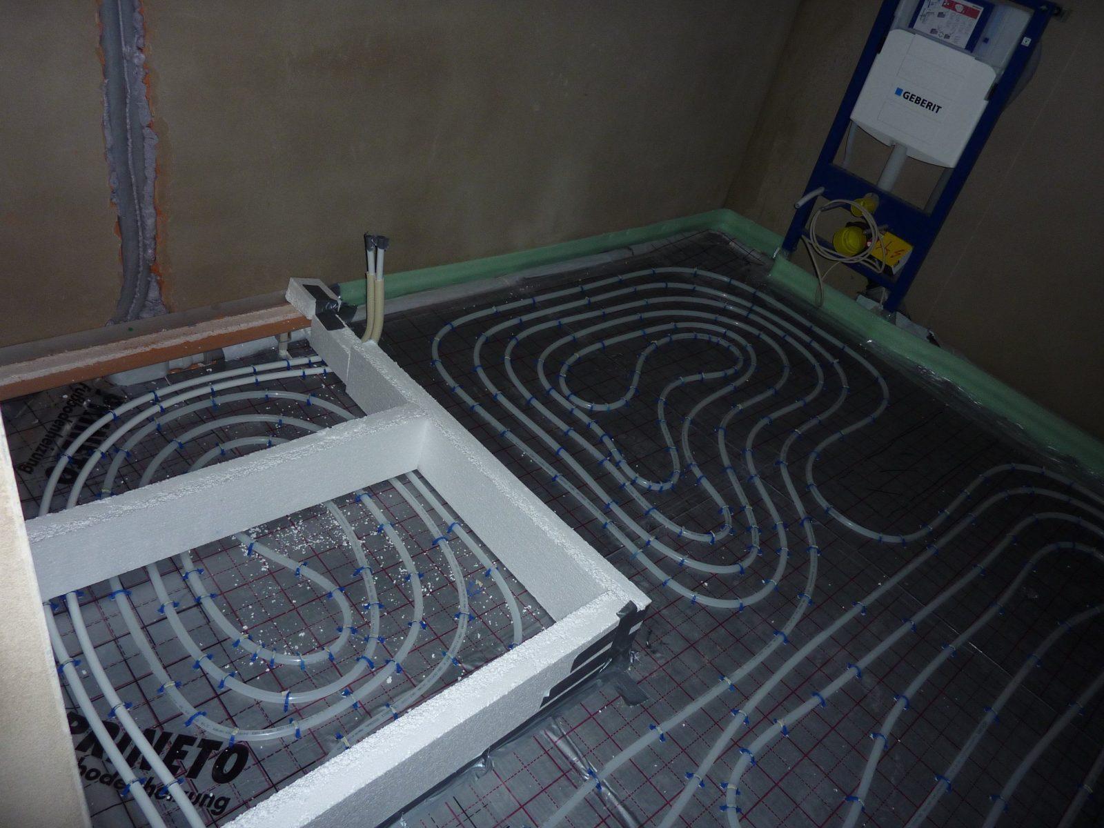 Bodengleiche Dusche Einbauen Estrich Yv75 – Hitoiro von Bodengleiche Dusche Einbauen Estrich Bild