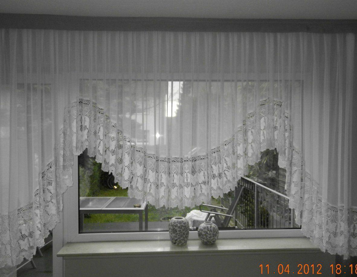 Bogen Gardinen Wohnzimmer  Pauwnieuws von Bogen Gardinen Wohnzimmer Bild