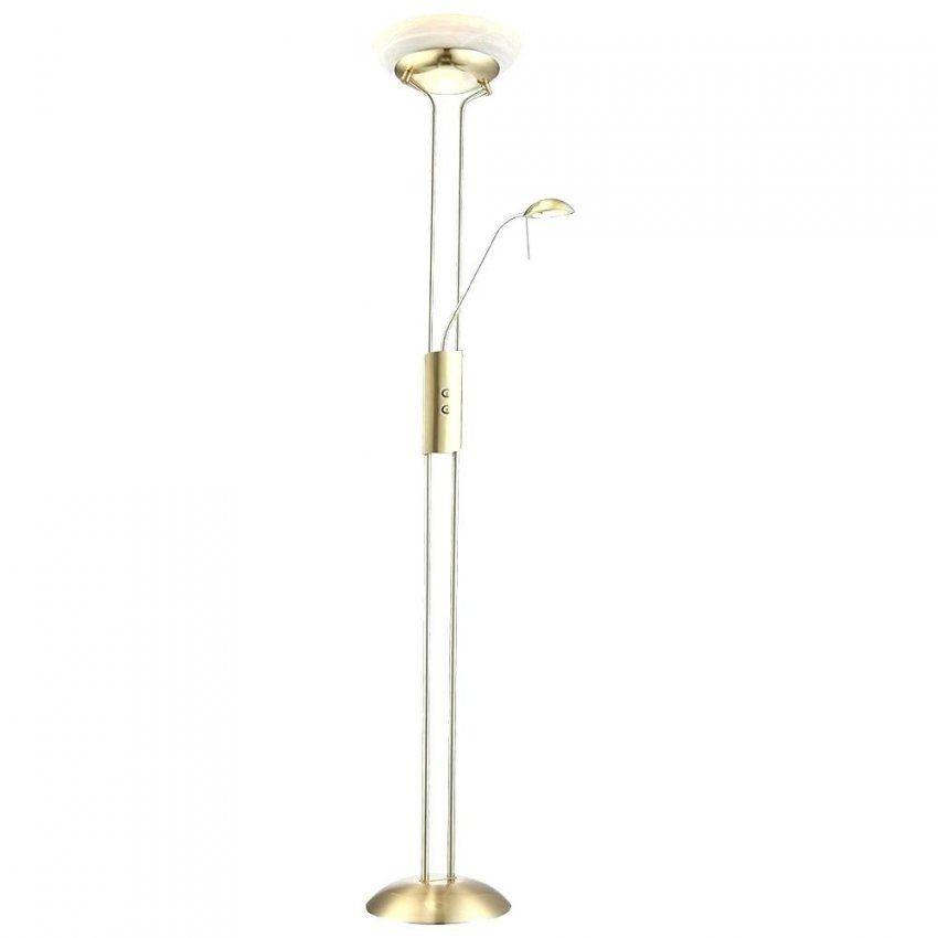 Bogenlampe Messing Led Stehleuchte Dimmbar Design Matt – Furnacepark von Led Stehlampe Messing Dimmbar Photo