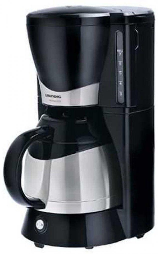 Bol  Grundig Premium Line Km 5040  Koffiezetapparaat von Grundig Premium Line Kaffeemaschine Bild