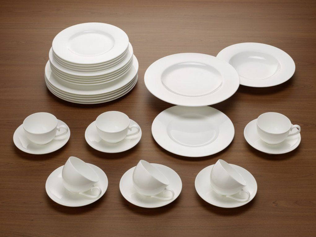Bol  Villeroy & Boch Royal Basic Serviesset  30Delig von Villeroy Boch Royal Basic Photo