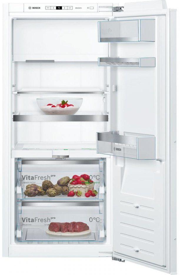 Bosch Kif42Ad40 A+++ Einbau Kühlschrank Weiß 558 Cm Breit von Kühlschränke 55 Cm Breit Photo