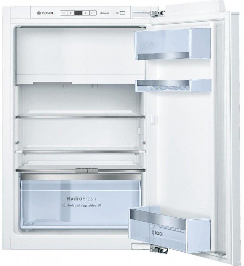 Bosch Kil22Af30 Serie 6 Einbaukühlschrank 558 Cm Breit von Standkühlschrank 55 Cm Breit Bild