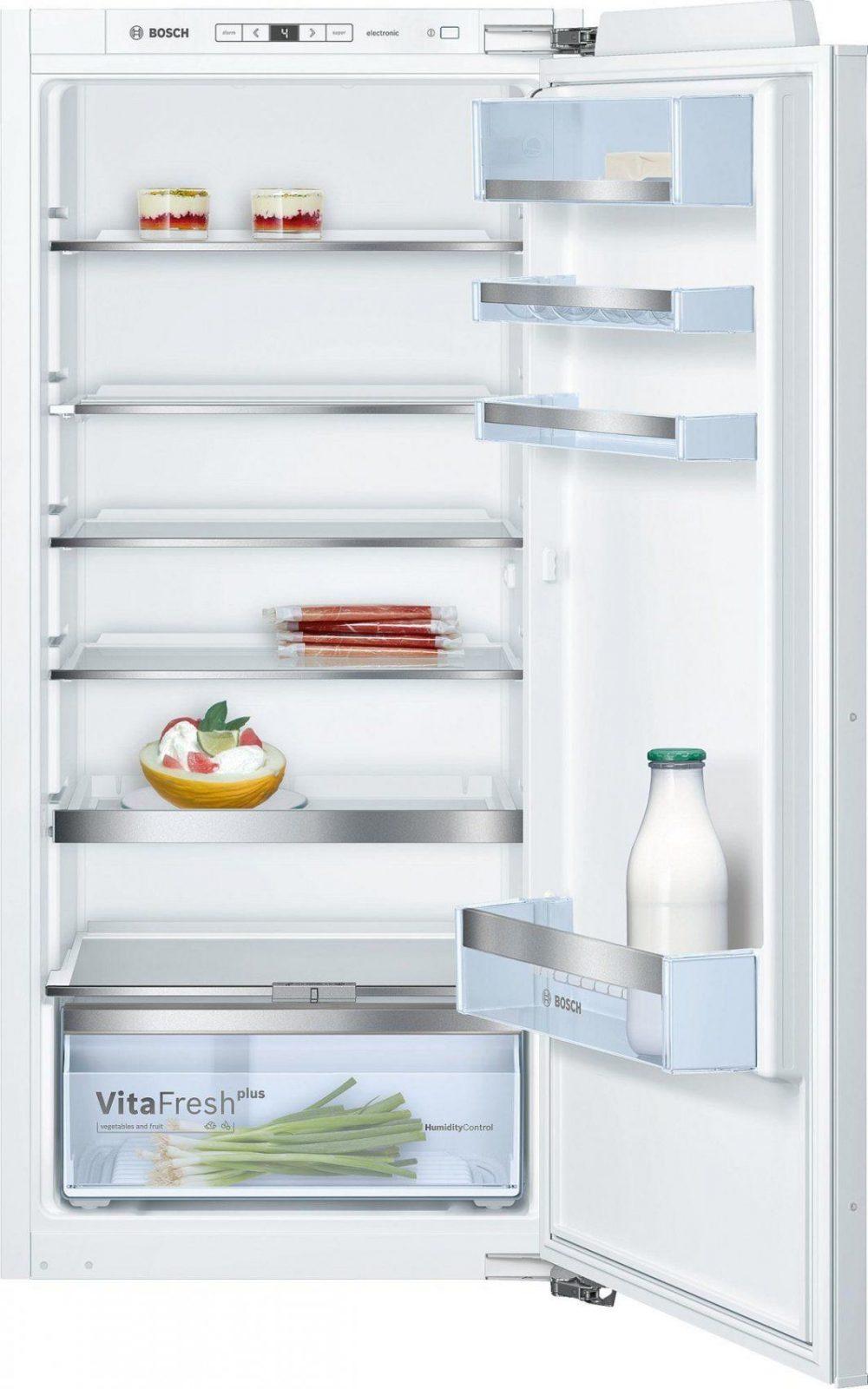 Bosch Kir41Af30 A++ Integrierbarer Kühlschrank Weiß 558 Cm Breit von Kühlschrank 100 Cm Breit Photo