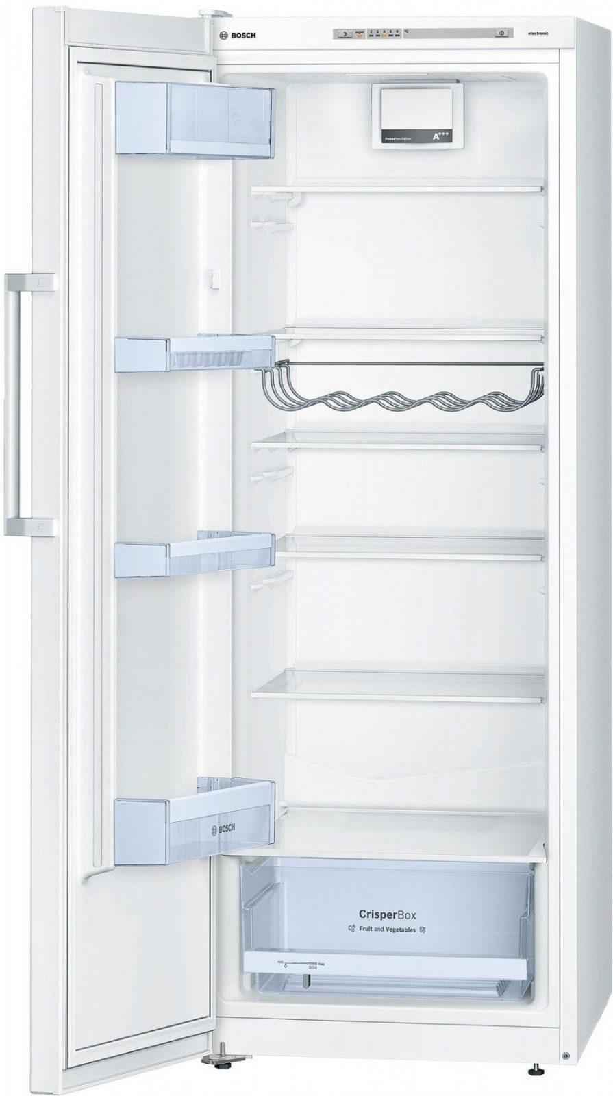 Bosch Ksv29Vw40 Classic A+++ Kühlschrank Weiß 60 Cm Breit Von von Kühlschrank 100 Cm Breit Photo