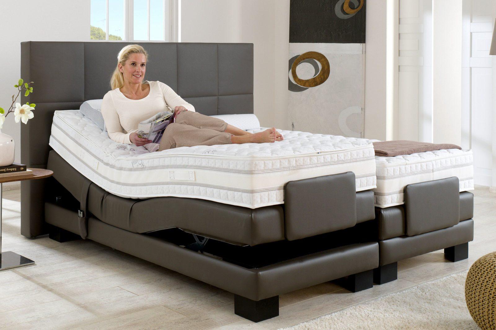 Box Spring Betten von Boxspringbetten Qvc Hersteller Bild