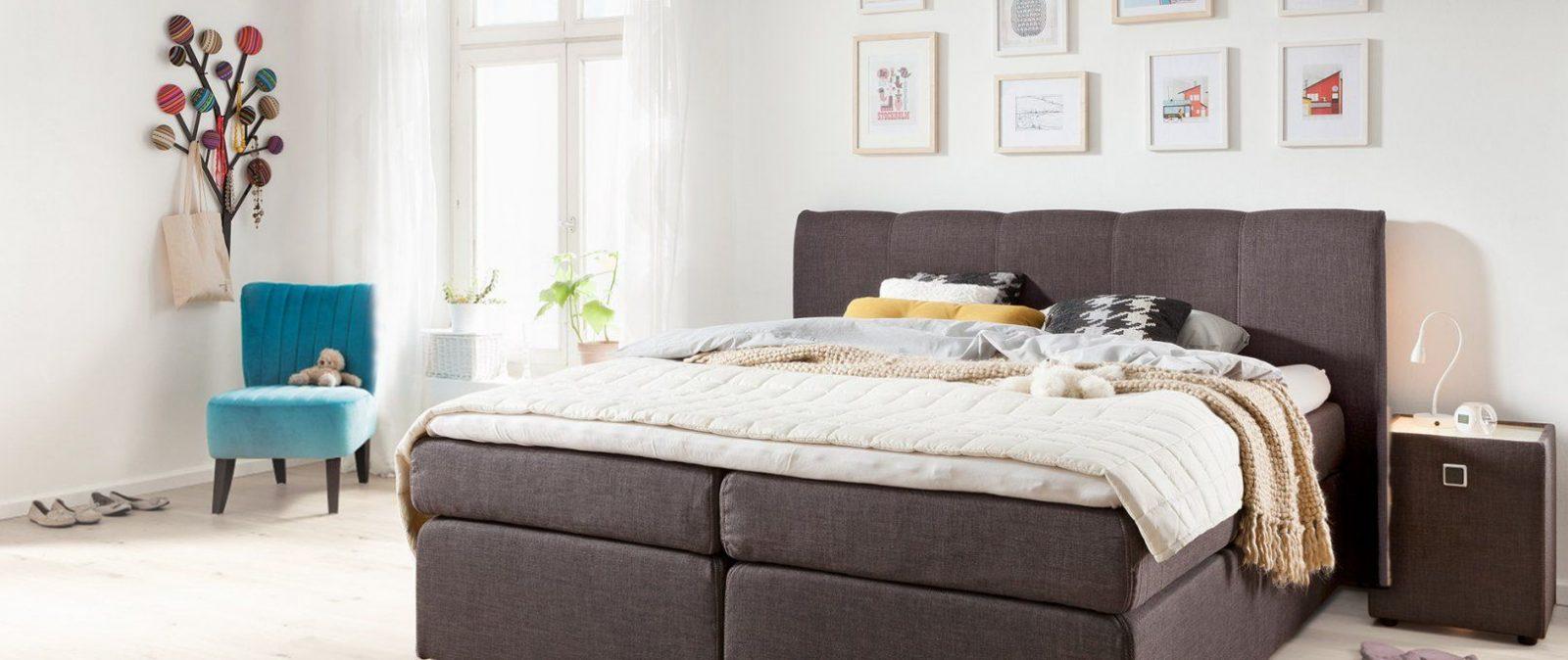 Box Spring Betten von Boxspringbetten Qvc Hersteller Photo