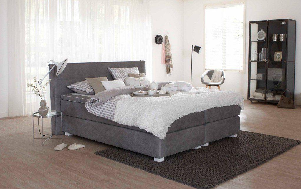 Boxspring Capella Strato  Swiss Sense  Bedroom  Slaapkamer von Boxspringbett Swiss Sense Bild