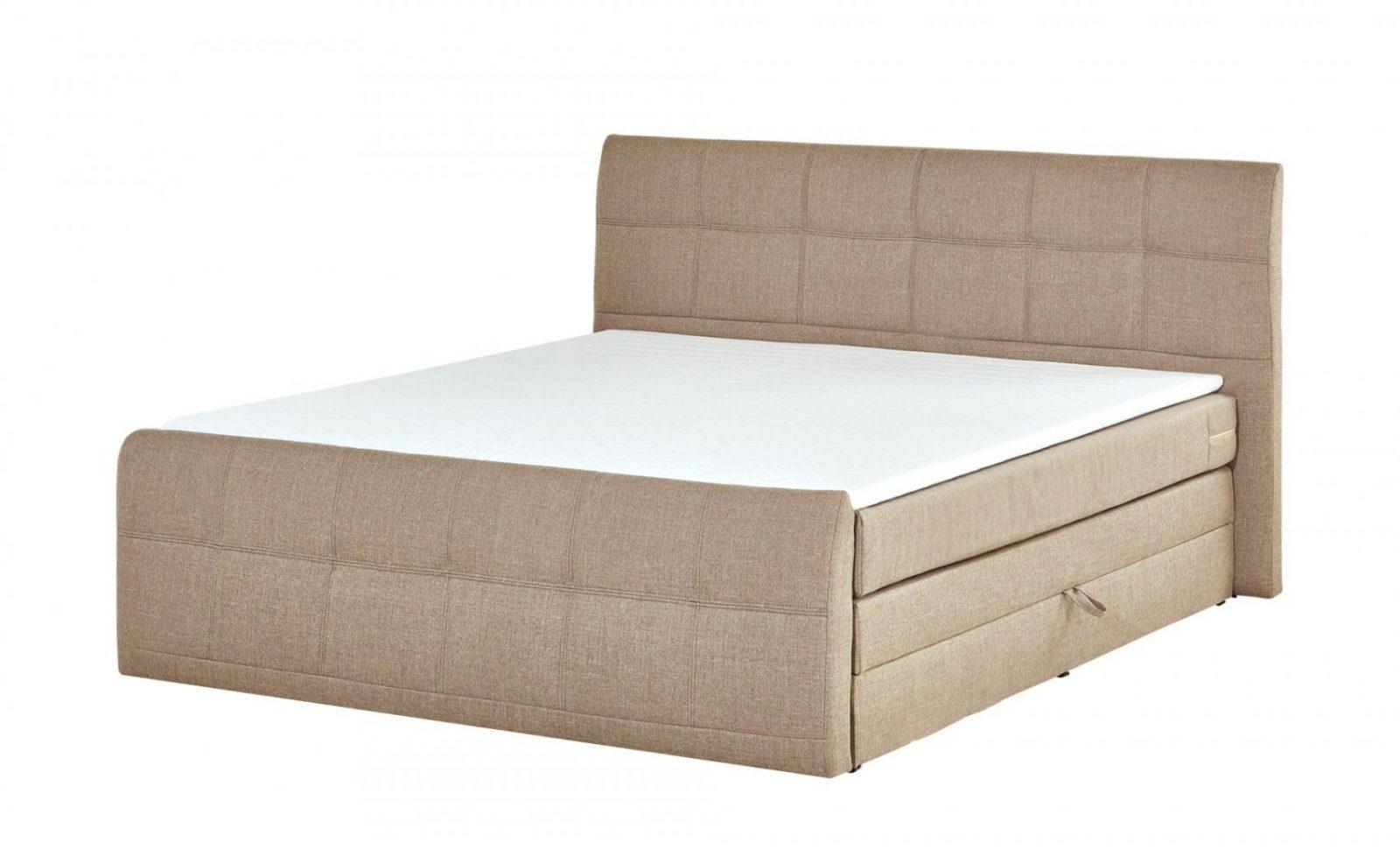 Boxspringbett 180X200 Mit Bettkasten Santander  Höffner von Höffner Boxspringbett Mit Bettkasten Photo