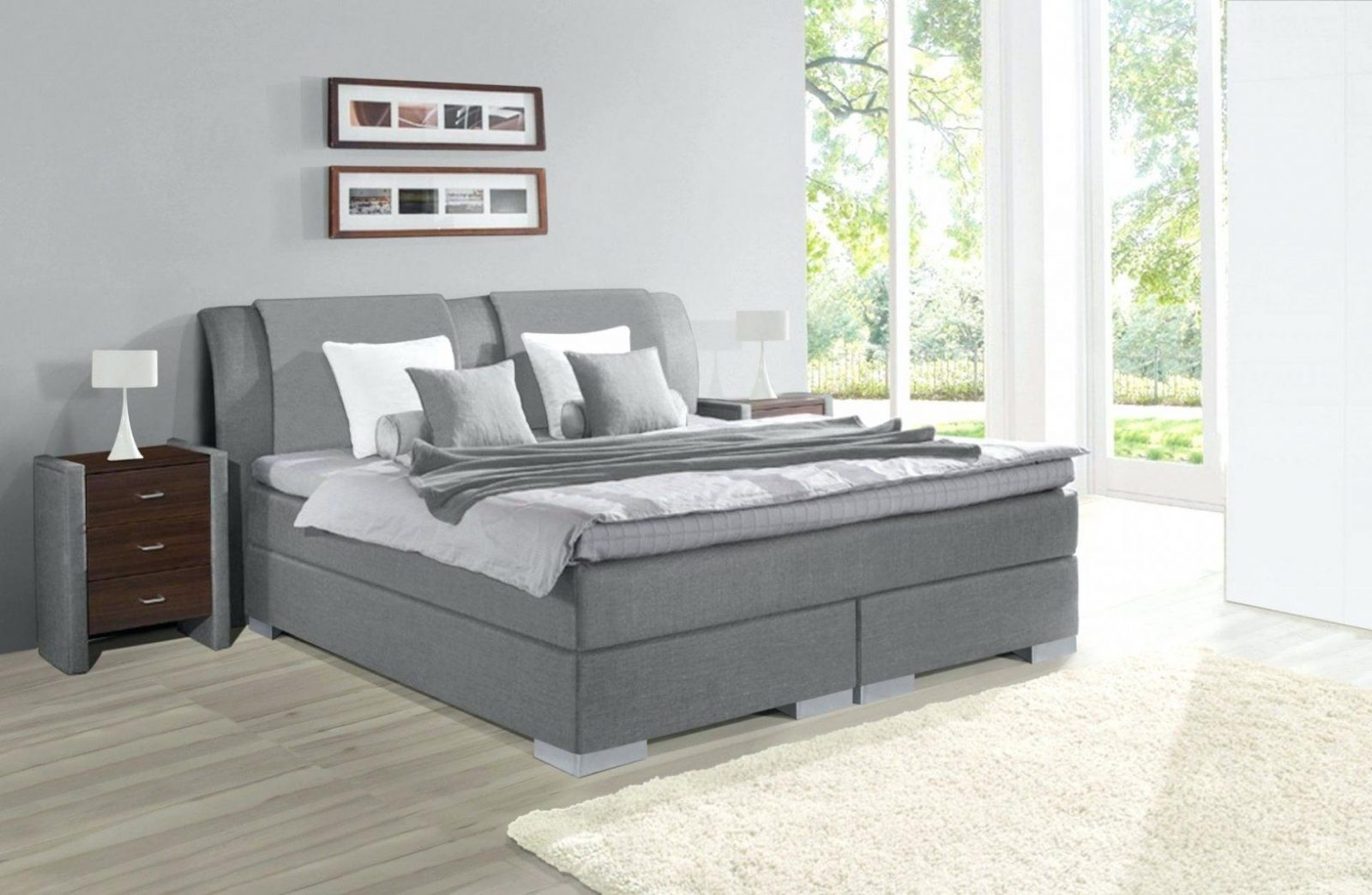 boxspringbett kaufen worauf achten haus design ideen. Black Bedroom Furniture Sets. Home Design Ideas